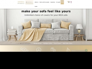 The unique offer of the Soferia store